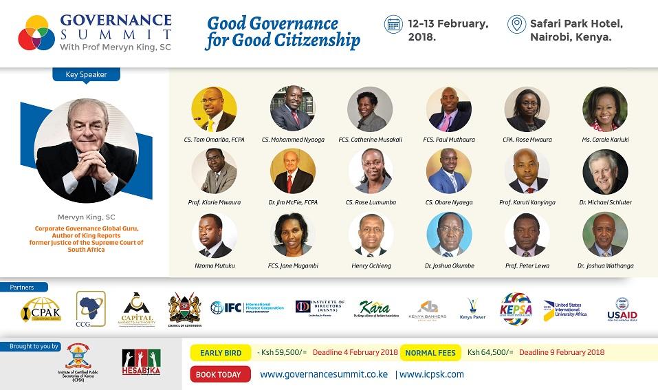 Governance Summit
