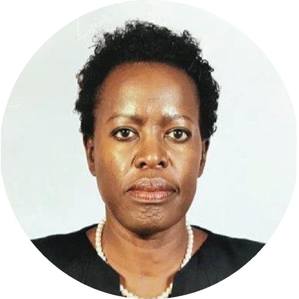 Ms. Celestine Munda