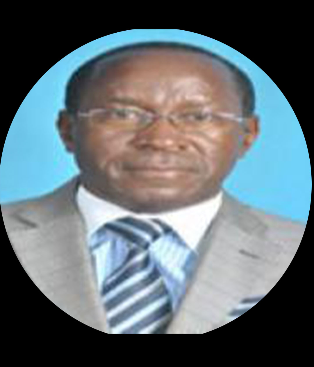 Dr. Joshua Okumbe