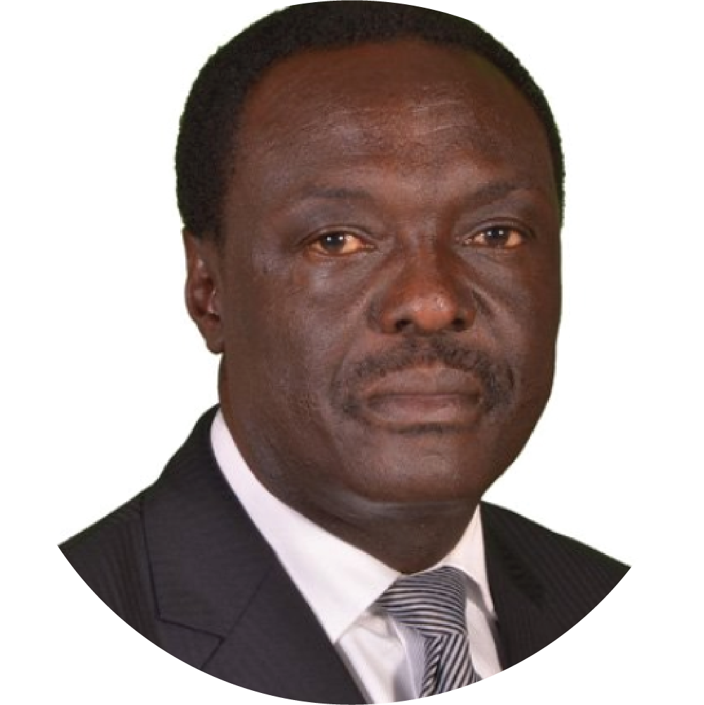 Dr. Ludeki Chewya