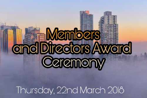 IoD Kenya Members and Directors Award Ceremony