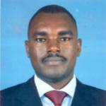 Jones Musyoki Kimeu